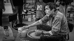 mesa 01758 (m.r. nelson) Tags: mesa arizona az america southwest usa mrnelson marknelson markinaz streetphotography urban artphotography thewest wildwest documentaryphotography people blackwhite bw monochrome blackandwhite ohnefarbstoffe schwarzweiss
