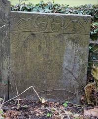 Belvoir Angels (Dun.can) Tags: belvoirangel stmarys church churchyard cemetery meltonmowbray leicestershire 18thcentury gravestone