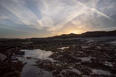 _19A4758 (stuleeds) Tags: coast kilkebeach kilvebeach leefilter somerset sunrise