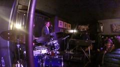 Alexis Tcholakian trio by Pirlouiiiit 06012019 - 185 (Pirlouiiiit - Concertandco.com) Tags: alexistcholakiantrio pirlouiiiit 06012019 jam lejam marseille 2019 concert gig band live jazz
