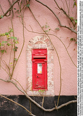 """Old Letterbox 1 (hoffman) Tags: 19c 19thcentury box brickwork british britishisles c19 country daylight ec eec england english eu europe europeanunion greatbritain letterbox mail nineteenthcentury old oldfashined oldfashioned outdoors peaceful post postbox postal posting quaint quiet relaxed rural somerset street tranquil uk unhurried unitedkingdom vertical victorian village wall 181112patchingsetforimagerights davidhoffman wwwhoffmanphotoscom london davidhoffmanphotolibrary socialissues reportage stockphotos""""stock photostock photography"""" stockphotographs""""documentarywwwhoffmanphotoscom copyright"""