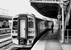 158751 (R~P~M) Tags: train railway dmu diesel multipleunit 158 england uk unitedkingdom greatbritain gloucester glos gloucestershire firstgreatwestern