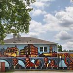 Coatesville Memorial Mural thumbnail