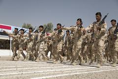 150628-A-YV246-102 (Matthew Bailey Photos) Tags: camptaji 5thsquadron 82ndabndiv 3rdbde assist advise usarmy iraq training iraqiarmy 73rdcavalryregiment 20thpublicaffairsdetachment arcent 573cav isil daish combinedjointtaskforceoperationinherentresolve islamicstateofiraqandthelevant m16rifle m249squadassaultweapon 76thbrigade 16thdivision oir operationinherentresolve operationinherentresolute soldiers comcam 2505thparachuteinfantryregiment 2505thpir mortars iq