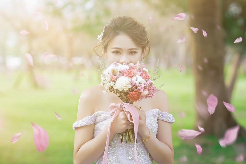 婚禮攝影 [博文❤雅雯] 結婚之囍@宜蘭自宅