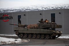 Trident Juncture 2018 (Combat-Camera-Europe) Tags: allied alliert exercise highvisibilityexercise jointtraining nato samtrening joint training øvelse tsamtreningtrident juncture 2018trje18øvelsetrøndelagopplandnorwaynornato trident 2018 trje18 high visibility