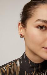Carolina Neves 18K Rose Gold, Ruby And Black Diamond Earrings (katalaynet) Tags: follow happy me fun photooftheday beautiful love friends