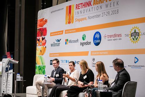 [2018.11.28] - Rethink Agri-Food Innovation Week Day 2 - 050