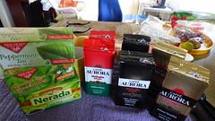 Just in case (Sandy Austin) Tags: panasoniclumixdmcfz70 sandyaustin auckland westauckland northisland newzealand coffee shopping tea food