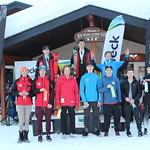 Teck Sun Peaks SL Boys Sunday 13 Jan 2019