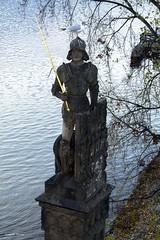 SOLDAT (Praga, desembre de 2018) (perfectdayjosep) Tags: praga praha prague czechrepublik perfectdayjosep sculptureprague esculturapraga escultura sculpture