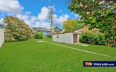 3 Johnston Road, Eastwood NSW
