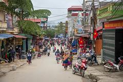 Bac Ha (petiron) Tags: vietnam 2014 bacha ttbắchà làocai vn