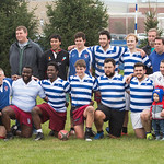 "<b>3O0A9603</b><br/> Homecoming 2018, the current Luther College Rugby team played their alumni. Photos by Tatiana Proksch<a href=""//farm5.static.flickr.com/4833/31915714338_76c9b15a2f_o.jpg"" title=""High res"">&prop;</a>"