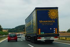 Schmitz Cargobull S.CS Mega - Waberer's International NYRT Budapest-Nagykőrösi, Magyarország (Celik Pictures) Tags: duitsland almanya germany deutschland allemagne seenindeutschland nürnberg würzburg frankfurt köln a3 e56 autobahn autobaan snelweg motorvag highway freeway a3e56autobahnpassaunürnbergwürzburgfrankfurtkölndeutschland vacationphotos roadphotos vehiclephotos shootedonhighway shootedfromhighway shootedfromcar seenata3e56autobahnpassaunürnbergwürzburgfrankfurtkölndeutschland waberersinternationalnyrt budapestnagykőrösi magyarország schmitz cargobull scs mega wag786