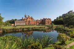Vale Royal Abbey, Cheshire (Brian Dunning) Tags: valeroyalabbey cheshire johndouglas architect architecture victorian canon eos5dmarkiii ef1740mmf4lusm