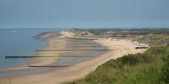 Zoutelande (Jan R. Ubels) Tags: olympuse520 e520 olympus strand zee zeeland zoutelande flickr 2010