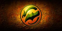 Logo-3 new (Josh Beck 77) Tags: fantasy medieval medievalfantasy fantasycreature dragon abstract digitalart