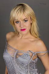 a bit of seduction will not hurt (piotr_szymanek) Tags: ania aniaz studio portrait woman young skinny face eyesoncamera blonge longhair 1k 20f 50f 5k 10k 100f 20k 30k