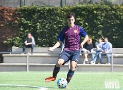 DSC_9617 (VAVEL España (www.vavel.com)) Tags: fcb barcelona barça masia cadete base cantera formativo nàstic dh fútbol football futebol soccer blaugrana azulgrana