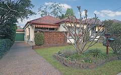 81 Hinemoa Street, Panania NSW