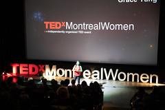 Tedxmontrealwomen 2018 - crédit photo Gaëlle Vuillaume-9