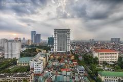 vl_06369 (Hanoi's Panorama & Skyline Gallery) Tags: asia asian architecture asean appartment architect vietnam viêtnam sky skyline skyscraper skylines skyscrapercity hanoi hànội hanoiskyline hanoipanorama hanoicityscape bađình badinh giangvo sunset landscapes