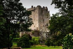 Blarney Castle (Strocchi) Tags: cork ireland irlanda blarney fortification castle castello canon eos6d 24105mm hdr