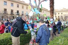 Día-De-La-Paz-Asociacion-San-Jose-Guadix-Enero2019-0005 (Asociación San José - Guadix) Tags: centro educación especial ntra sra de la esperanza día paz asociación san josé enero2019