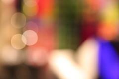 Pensieri sfuocati - Blurred thoughts (Lorenzo BC-1) Tags: colours colori sfuocato blurred blurry rosso verde blu red green blue abstract astratto canon luci lights vision imagination immaginazione