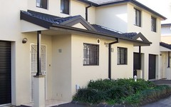 12/17-21 Guildford Rd, Guildford NSW