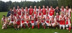 South Dublin Swans 2015 Premiers (Australian Embassy Ireland) Tags: afl football aussie rules