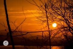 DSC03528 (Jesús Hermosa) Tags: 75300mm atardecer cantabria cielo españa santander sky sol sonya200 sonyalpha spain sun sunset