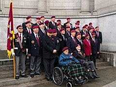IMG_20181111_113720 (LezFoto) Tags: armisticeday2018 lestweforget 19182018 100years aberdeen scotland unitedkingdom huawei huaweimate10pro mate10pro mobile cellphone cell blala09 huaweiwithleica leicalenses mobilephotography duallens