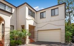 3/10-12 Graham Crescent, Baulkham Hills NSW