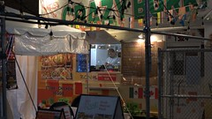009 -1crp (citatus) Tags: crazy burrito mexican food stand yonge gould street toronto canada fall night 2018 pentax k3 ii