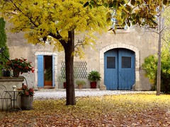 Automne en Languedoc (Jolivillage) Tags: jolivillage village aude languedoc languedocroussillon occitanie france francia europe europa automne autumn autunno arbre tree albero feuilles leaves geotagged