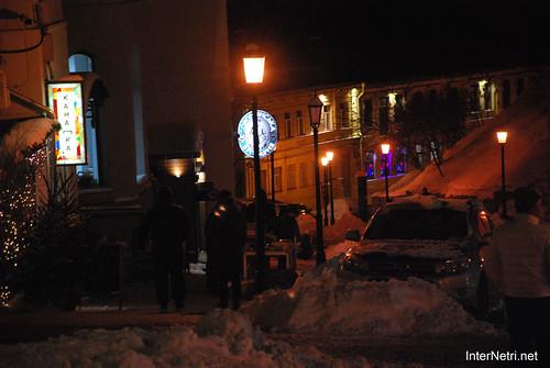 Зимовий Київ 123 InterNetri.Net Ukraine