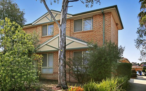 1/59 Clarence St, Merrylands NSW 2160