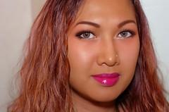 TOTAL MAKEUP MY WIFE (Manastas972) Tags: nikkor nikon canon1dx d1x d2 d2hs d2x d2xs d3 d4 d5 d850 beautiful beauty shine sun sunshine lighting light likes like strobist flash gel gels makeup model mode woman girls girl world europe asian france cambodge vietnam laos miss thailand korea korean japan japanese cool flickr snapchat facebook instagram 50mm18 portrait cute