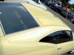 1967 Chevy Impala (splattergraphics) Tags: 1967 chevy impala customcar custompaint panels lace carshow asphaltangels bowiemd