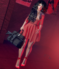 708-it-could-be-a-killer-in-every-person (lindalindalein mayo) Tags: sintiklia essenz access catwa bento bound box codex man cave vanilla bae fameshed blog new event mode fashion shop shopping sl second life digital art red black killer