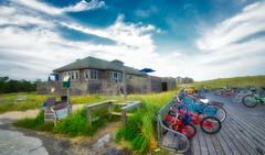 Fire Island (Joe Marcone (3.2 Million+ Views)) Tags: fireislandnationalseashore fireisland bicycles longisland nikon nikond3200