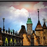 Ottawa Ontario Canada ~ Parliament Hill and Buildings ~ Historical Site thumbnail