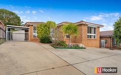 34 Alicante Street, Minchinbury NSW