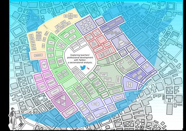Zootopia Transit Authority Subway Map.Read Write Respond Read Write Collect
