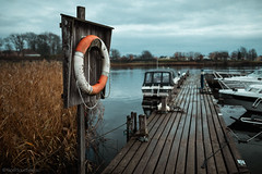 LIFE BUOY (Gaël Soucheleau) Tags: norway life buoy photography photograph photographer boat sea bridge travel trip voyage sky skyporn grey canon canonphotography canonfrance norwayoflife norvege oslo fredrikstad city town harbour port bateaux wood deck rope mood horizon evening daylight blue snow weather moody folk facebook flickr landscape lifestyle keepexploring gaelsoucheleau discover dslr scandinavia wild explore experience colors visitscandinavia visit view nature natgeo adventure sigma art artofvisual earth 35mm tourism instagram outdoors