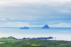 magical skelligs (-liyen-) Tags: ireland islands skelligs skelligislandscountykerry ringofkerry valentiaisland magical fujixt2 summer travelphotography atmosphere challengeyouwinner cyunanimous pp