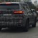 BMW X test mule