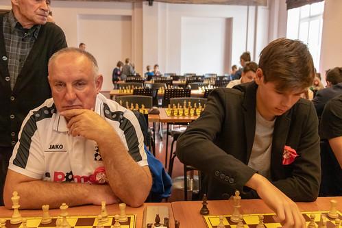 VIII Turniej Szachowy o Szablę Piłsudskiego-46